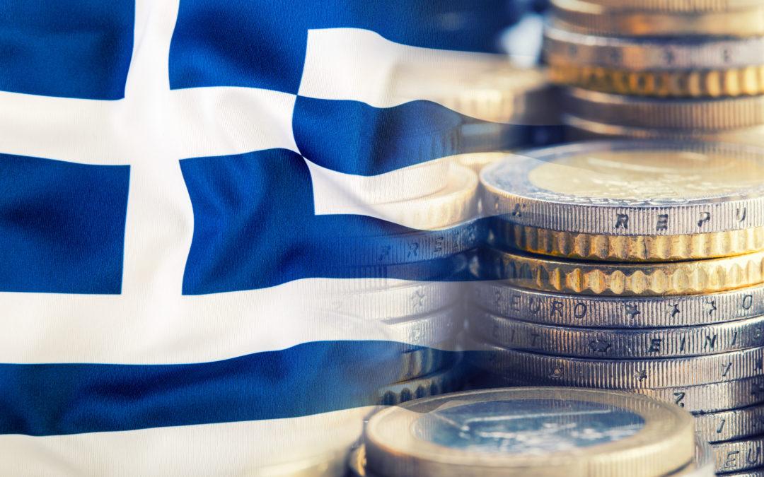 Grecja podatek turystyczny na 2018 rok opłaty dodatkowe za hotel