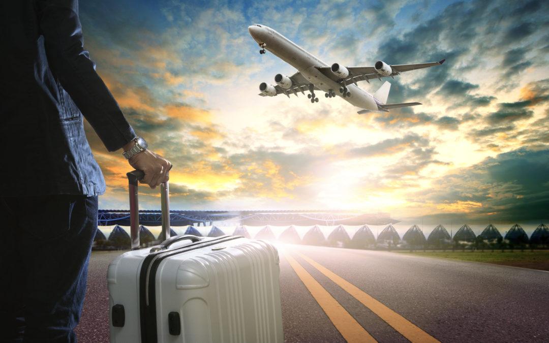 Opóźniony lot, jakie prawa przysługują pasażerom samolotów na przykładzie Ryanair
