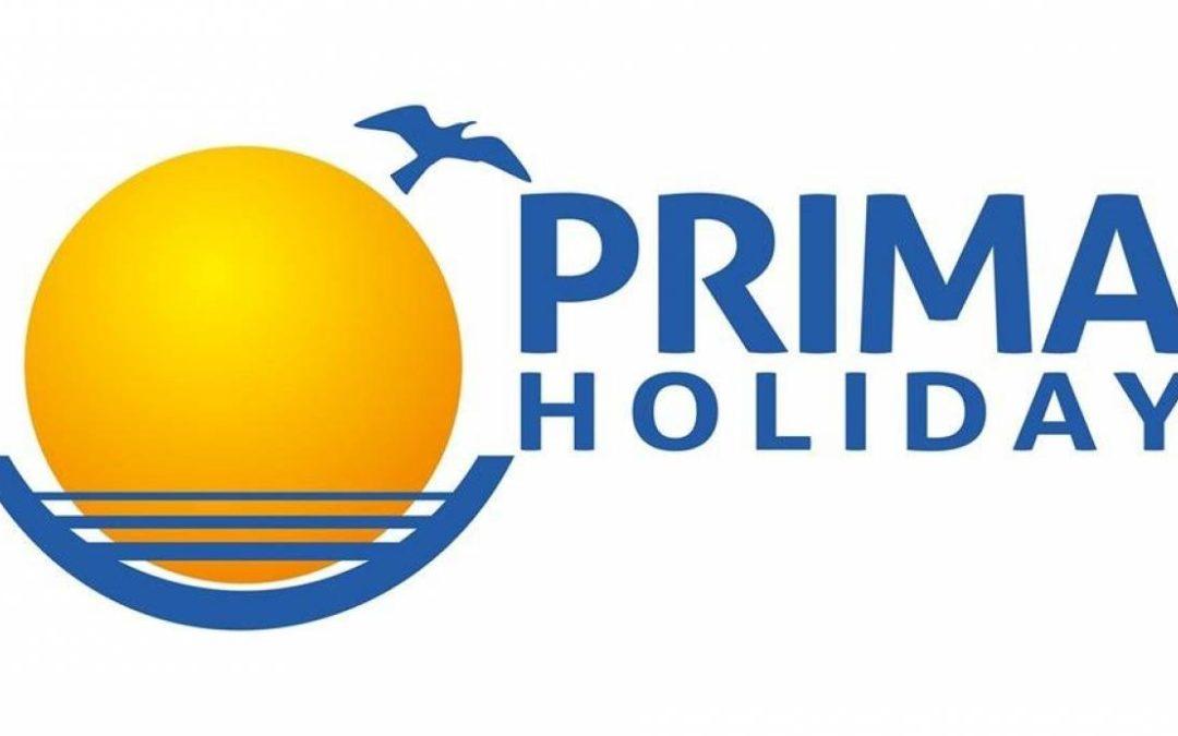 Komunikat Prima Holiday anulacja wylotów i zmian w rezerwacji koronawirus