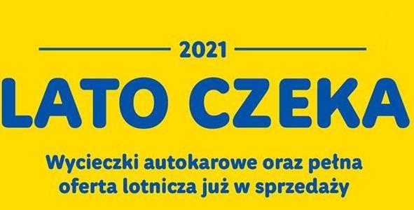 Rainbow start oferty Lato 2021 first minute w Krakowie już mamy