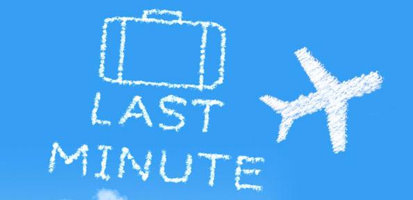 Wakacje i wczasy Last Minute – jak kupować najlepsze okazje cenowe